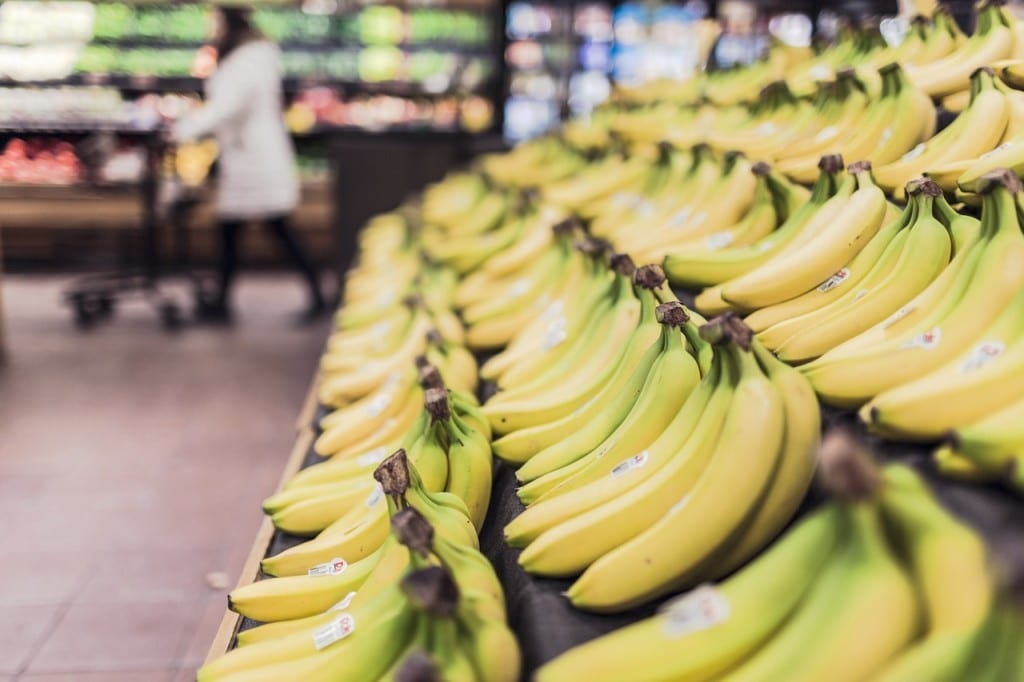 Bananas are the single biggest profit making item sold on UK supermarket shelves. They are frequently a weapon of choice in the price wars pursued by our major supermarkets.