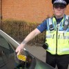 Police Officers have been illegally giving parking tickets – nearly £500,000 to be refunded!