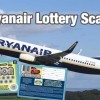 Ryanair 'Scratchcard' scam or not?