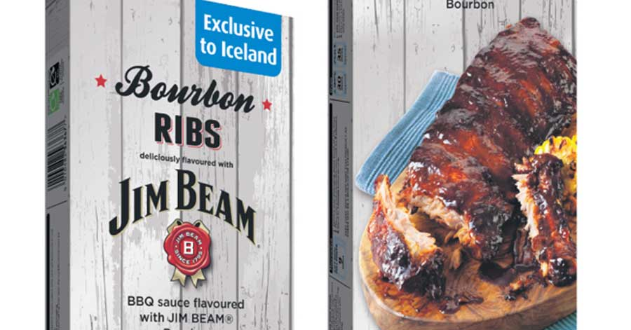 Iceland recalls selected frozen meals due to incorrect storage instructions