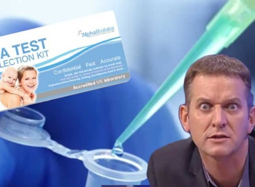 HomeBargains Paternity Tests a huge hit with £500,000 in profit! (as used by Jeremy Kyle) + how to get it cheaper!
