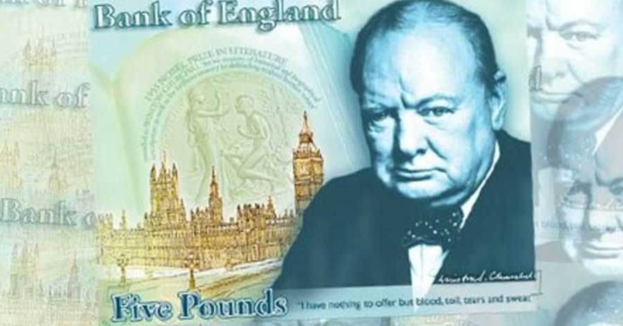 Will the new £5 plastic notes cost you extra money!?