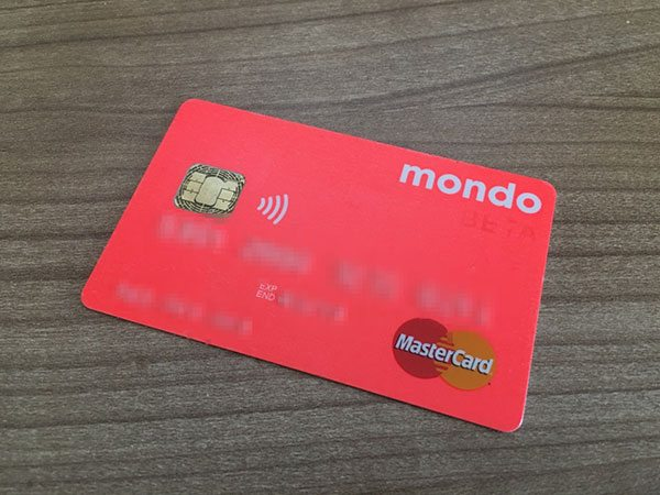 What Is The Mondo Now Monzo Card And Why Is It Awesome