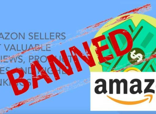 Amazon bans reviews from people who've received free or discounted products in return for reviews