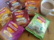 4 days left to apply to be a 'Walkers Crisps Taste Tester' (£8.51ph / Part Time)
