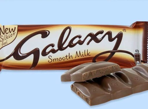 RECALL: Various Galaxy, Maltesers and Minstrels chocolate products recalled because the products might contain salmonella.