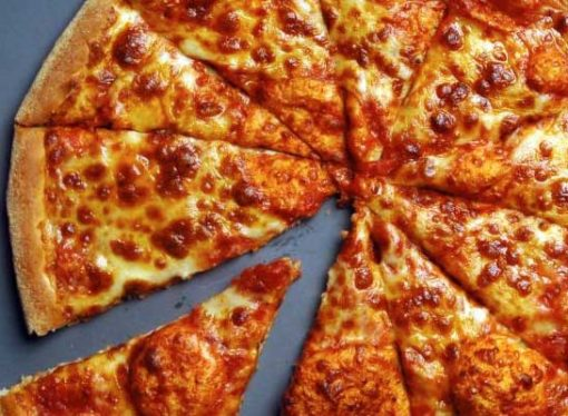 *This is not a drill* Domino's Pizza to give out 10,000 FREE pizzas TODAY