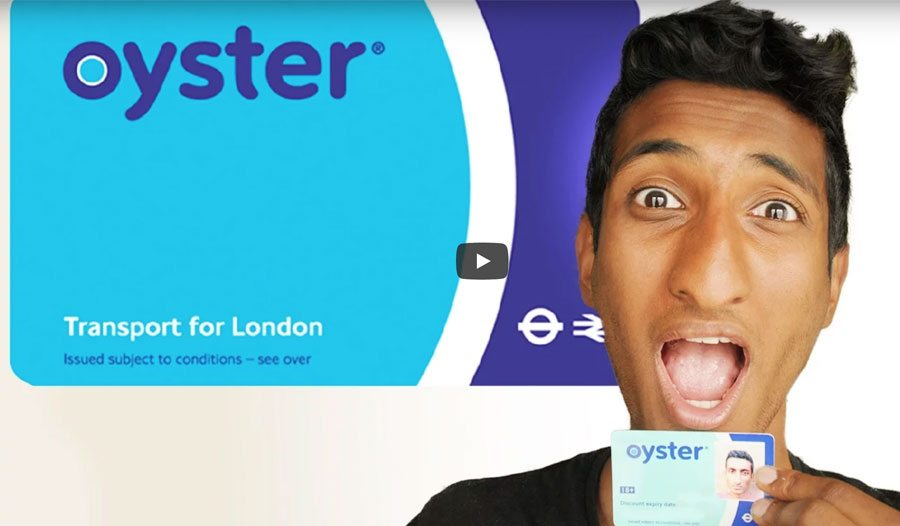6 Oyster Card Hacks You Will Want To Know