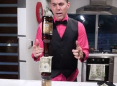 10 bar tricks that can help you get a free beer in any bar with SteveO
