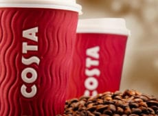 Finished: How to score a FREE Costa Coffee on October 1st 2019