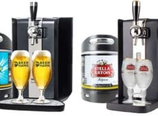 How to save money on the Philips Perfect Draft system + beer kegs (includes BeerHawk)